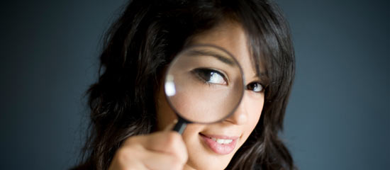 magnifying-glass-woman